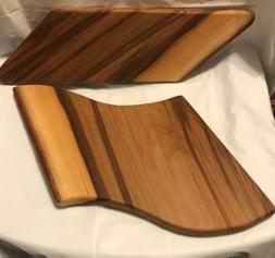 2 Cheese Boards