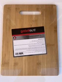 "9"" X 12"" Bamboo Cutting Board"