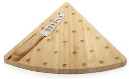Core Bamboo The Cheesy Board