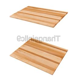 Labell Boards Large Canadian Maple Cutting Board  L18240