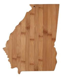 Totally Bamboo Cutting and Serving Board, Georgia State 20-7