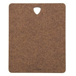 Epicurean Camp Series Nutmeg 11 x 9 Inch Cutting Board