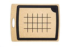 Epicurean Carving Series Cutting Board, 19.5-Inch by 15-Inch