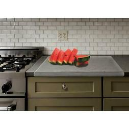 Clear Acrylic Counter Top Cutting Board 15 X 15 Home Kitchen