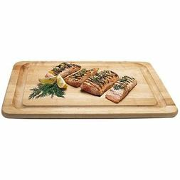 Cutting Board Jumbo Carving Beef Steak Cooking Dining Servin