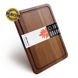 Cutting Board Wood Cutting Board Red Ash Wood Chess Plate Mo