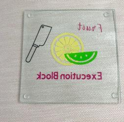 Glass Cutting Chopping Board | Non Slip Cutting Boards are S