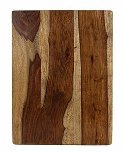gripperwood gourmet sheesham cutting board