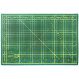 Hobby and Craft Self Healing Thick Cutting Board Mat - Multi