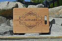 Home Decor,Gift For Her, Kitchen Decor, Personalized Cutting