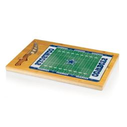Picnic Time Icon Cheeseboards  National Football Conference