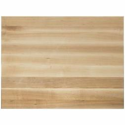 John Boos 20-by-15-Inch Reversible Maple Cutting Board