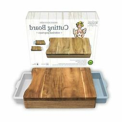 Kristie\'s Kitchen Cutting Board | Cutting-board
