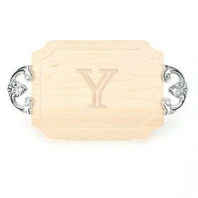 300 cl y cutting board with handles