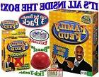 Board Game, Family  Feud 5th Edition card Game & Exclusive E