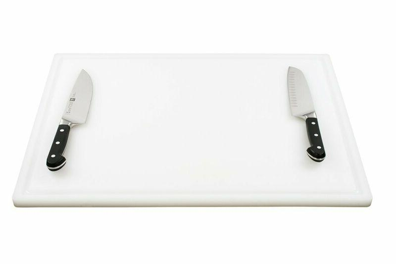 Commercial Carving Board With Nsf Hdpe 18