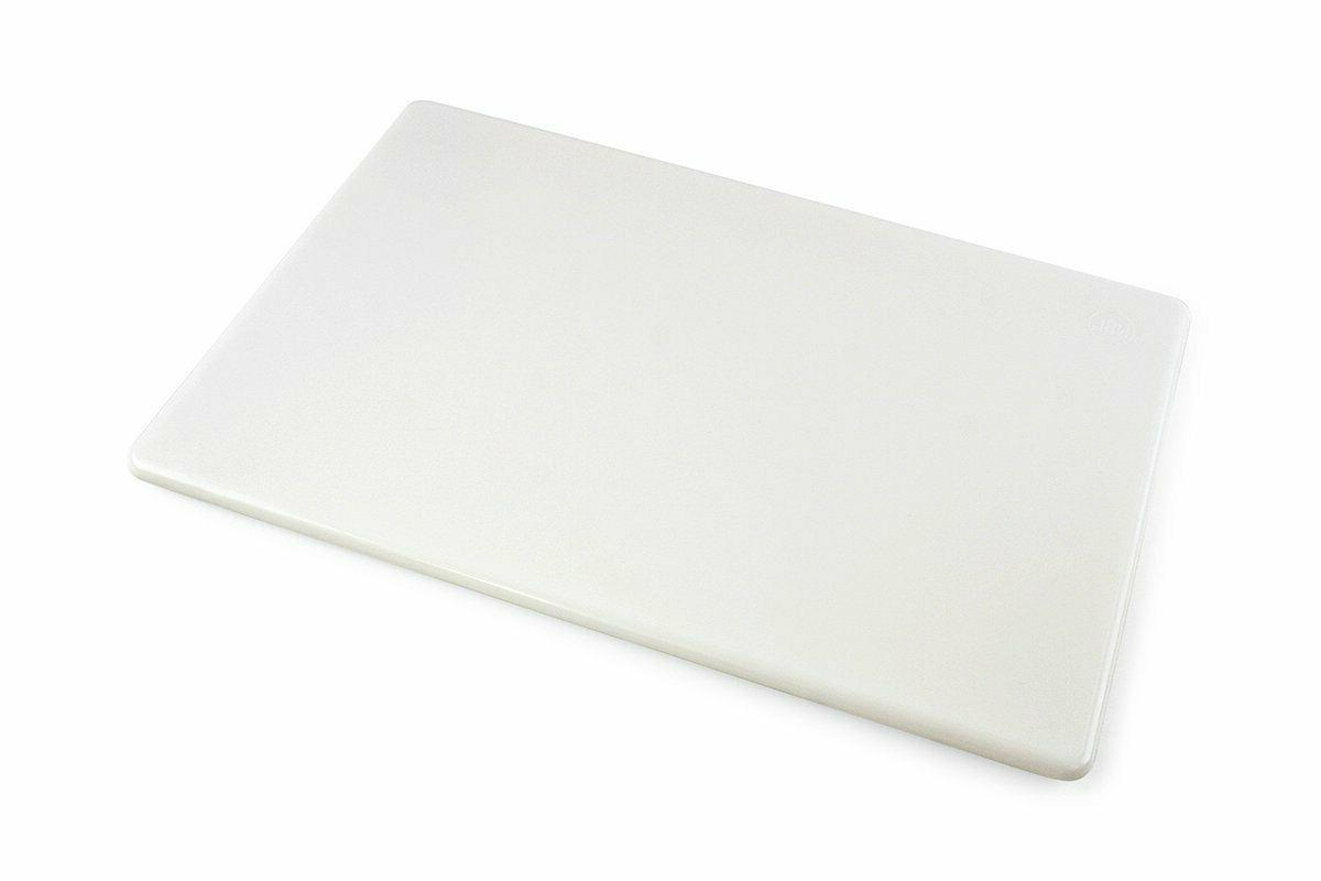 commercial plastic cutting board nsf extra large