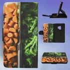FOOD VEGETABLES CUTTING BOARD COOKING FLIP CASE COVER FOR SA