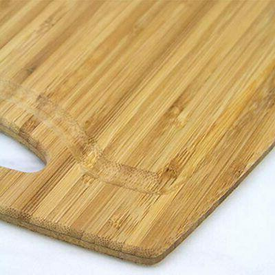 GreenLite Bamboo Cutting Board, Cascade 18""