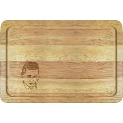 johnny cash wooden boards wb007349