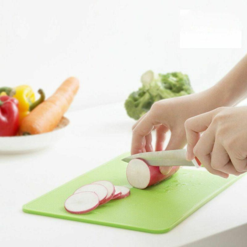 Kitchen Non Slip Chopping Block Fruit