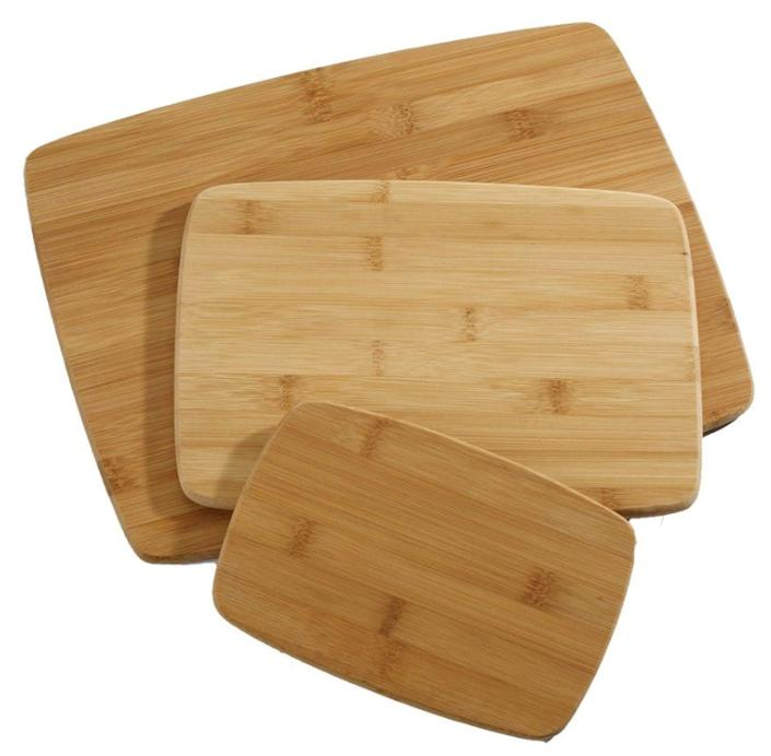 Large Board Wooden Chopping