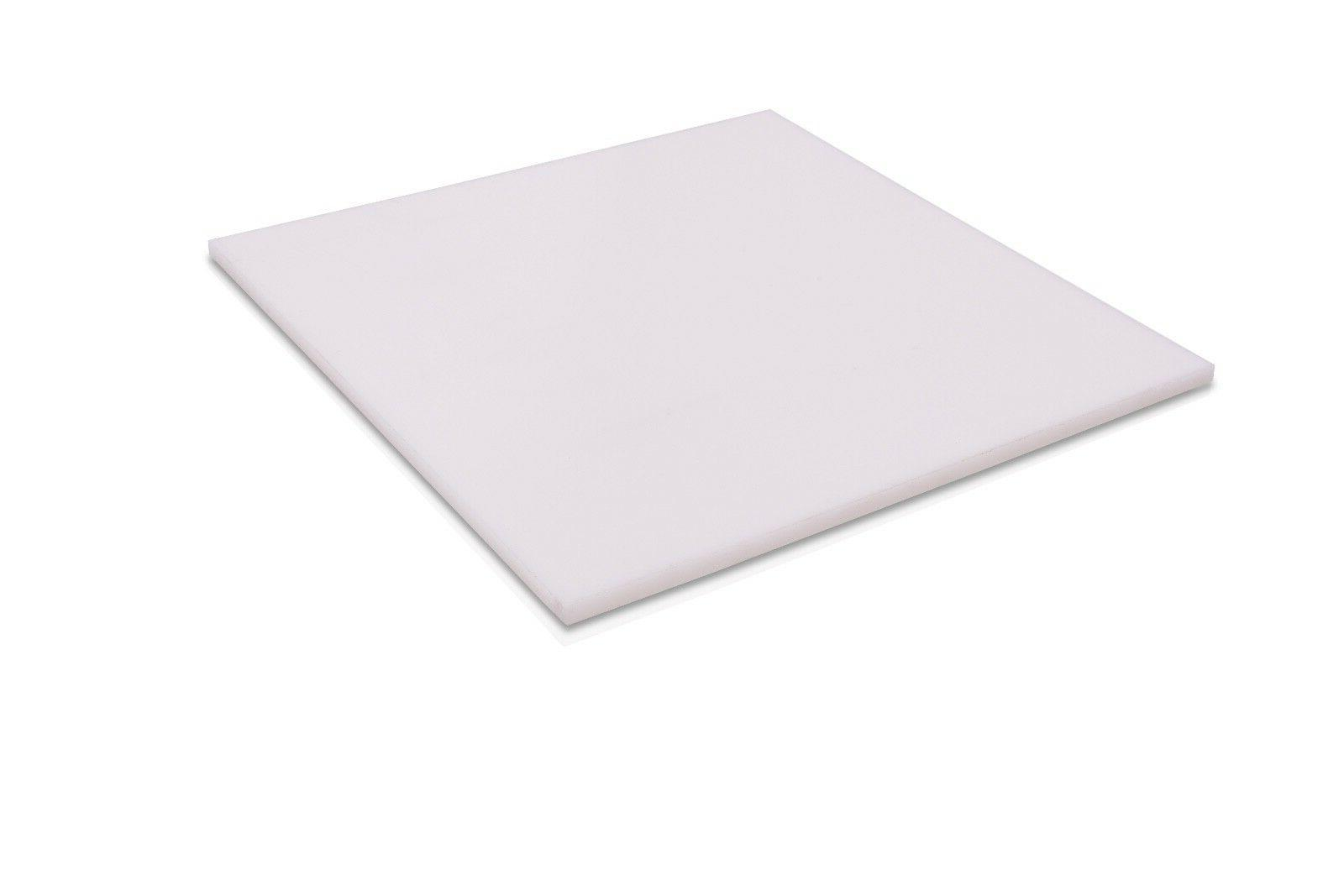 plastic hdpe cutting board 1 2 500