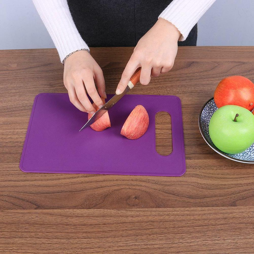 Plastic Vegetable Meat Board Mat