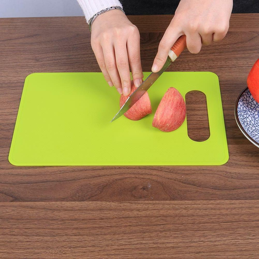 Vegetable Cutting Chopping Board Kitchen