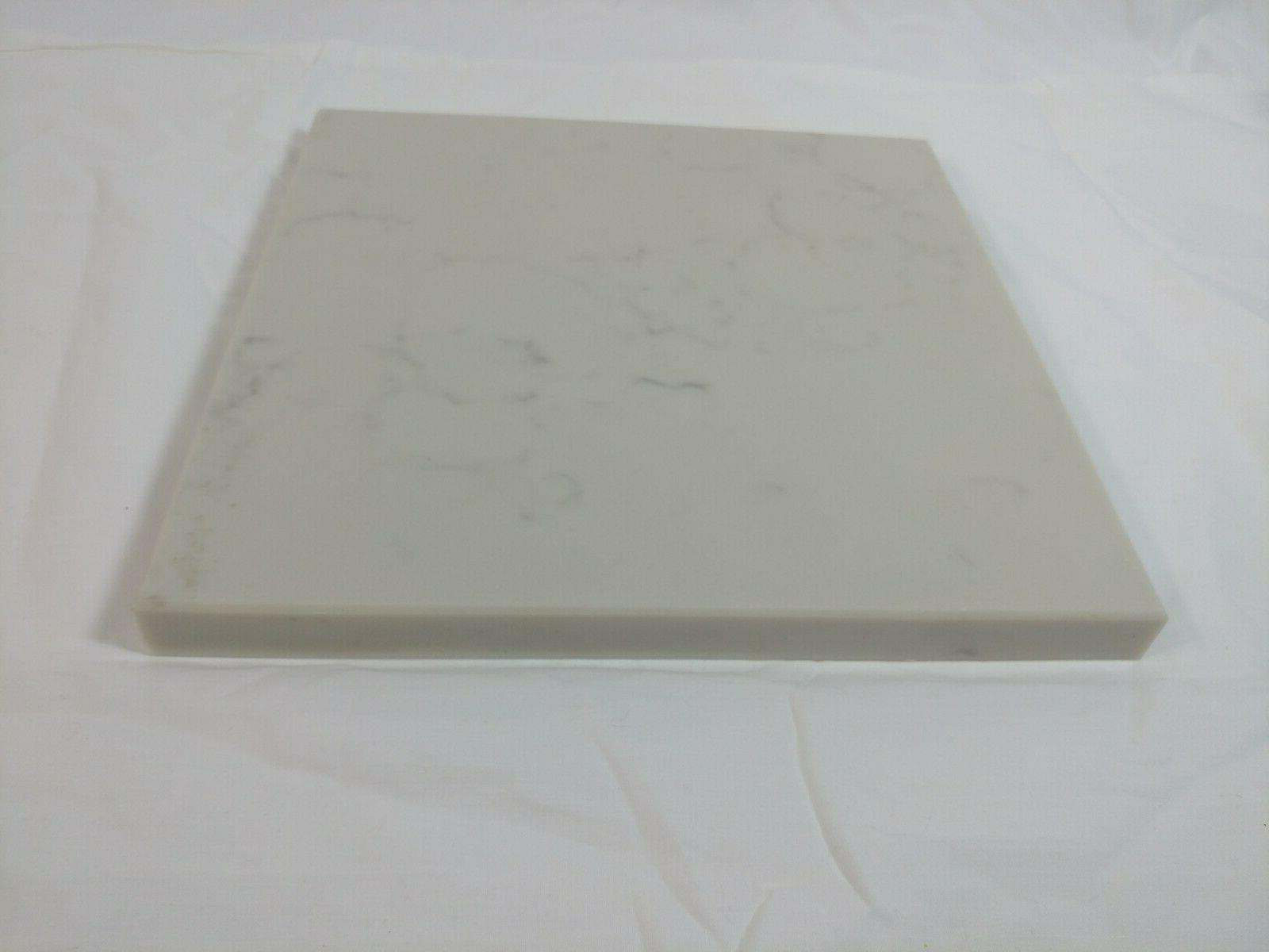 Quartz cheese marble 10x10 leathering