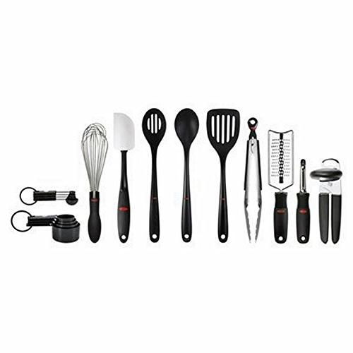 Oxo Softworks 17 Piece Culinary Tool Utensil