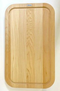 """""""NEW"""" Maple Cutting Board 1"""" x 13"""" x 22"""" with Juice Groove B"""
