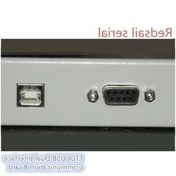 USB Serial Board For Redsail Vinyl Cutter/Cutting Plotter Be