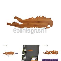 State Cutting & Serving Board Long Island New York 100pct Ba