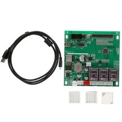 USB Interface GRBL Driver Controller Board for Engraving Cut