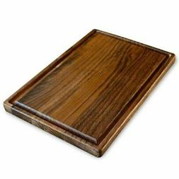 Walnut Wood Cutting Board by Virginia Boys Kitchens - 8x12 A