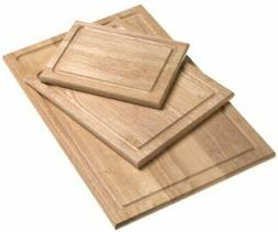 Farberware 78811-10 3 Piece Wood Utility Board Set